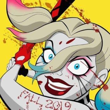 """Warner Bros. TV Sets SDCC Schedule: """"Harley Quinn,"""" """"Supernatural,"""" """"Arrow"""" and More"""