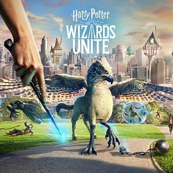 Harry Potter: Wizards Unite Fan Festival Will Happen In August