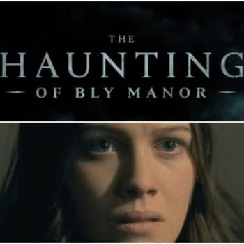 """""""Haunting of Hill House"""" Season 2: Victoria Pedretti Cast as Lead"""
