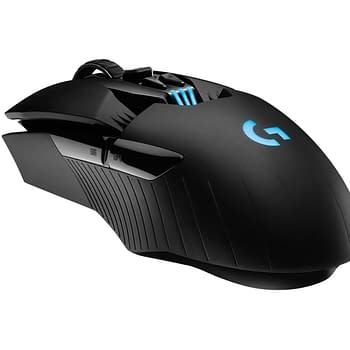 We Check Out Everything Logitech G Brought To E3 2019