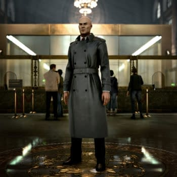 """Latest """"Hitman 2"""" Video Shows First Expansion Pass Location in New York"""