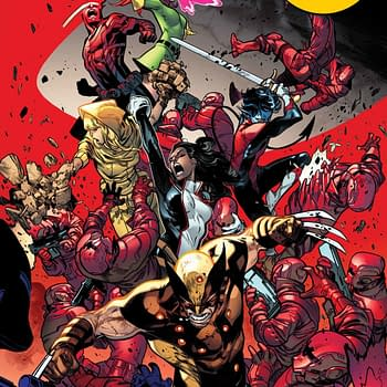 How Many Characters Will Marvel Kill in September House of X Absolute Carnage More&#8230
