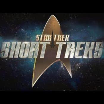 """Star Trek: Short Treks"" Getting Six New Episodes, Two Animated"