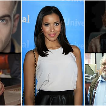 The Hunt: Amazon Jordan Peele Nazi-Hunting Series Casts 5 in Key Recurring Roles