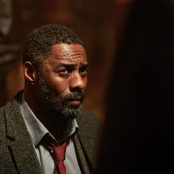 Luther is Back with Squirm Inducing Season 5 Premiere (REVIEW)