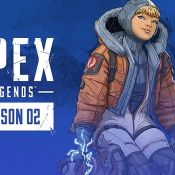 Apex Legends Reveals the Preseason Invitational Competitors