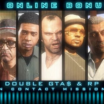 Contract Missions Earning Double Rewards in GTA Online This Week
