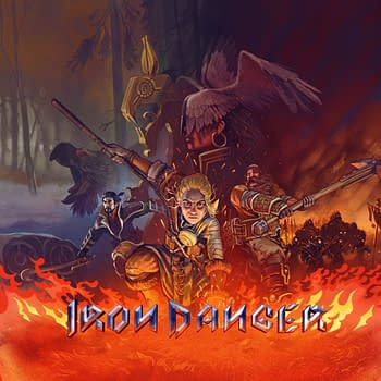 Daedalic Entertainment Bring Iron Danger To E3 2019