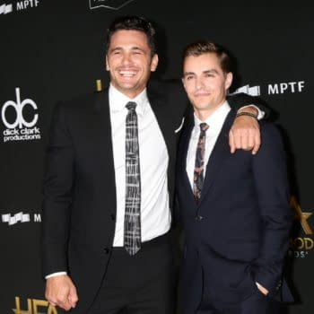 """""""Masters of Doom"""" Greenlit by USA for Franco Brothers"""