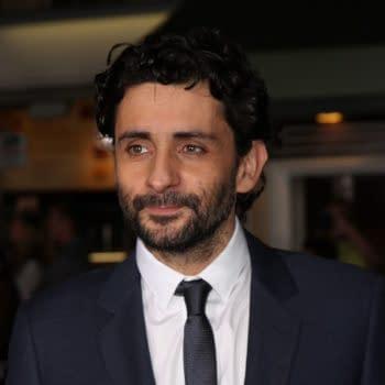 "Jaume Collet-Serra In Talks to Direct Dwayne Johnson's ""Black Adam"""