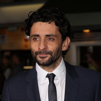 Jaume Collet-Serra In Talks to Direct Dwayne Johnsons Black Adam