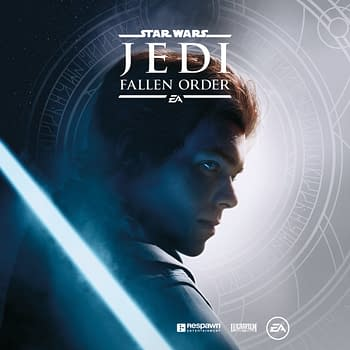 Star Wars: Jedi Fallen Order- EA Play at E3 Details are Here