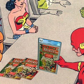 Will Justice League Beat The Avengers&#8230 Again