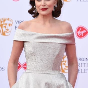 """Keeley Hawes Starring in """"Honour"""" Project for ITV"""