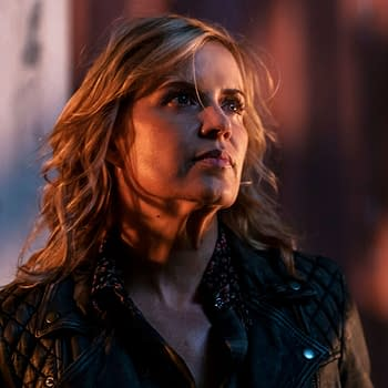 Fear the Walking Dead: Kim Dickens Brings The Feels with Reunion Photo