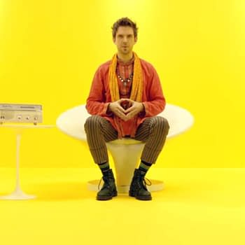 Legion Trailer Asks You to Quiet Your Mind for David