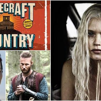 Lovecraft Country: HBOs J.J. Abrams/Jordan Peele Series Adds Abbey Lee in Recasting Jamie Chung Jordan Patrick Smith as Recurring