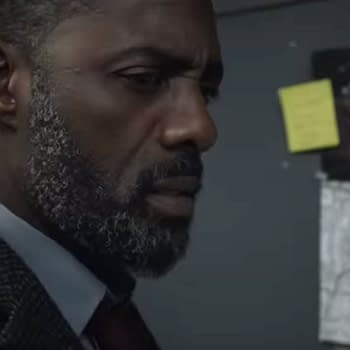 BBC Diversity Chief Says Luther Isnt Authentic Black Storytelling