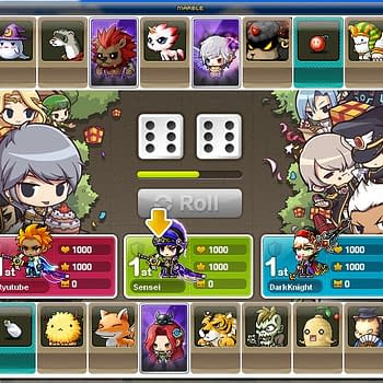 Nexon Announces a New Pathfinder Update For MapleStory