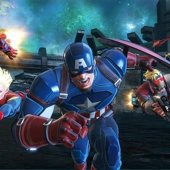 Marvel Ultimate Alliance 3 Shows Off a Lot Of Flash At E3 2019