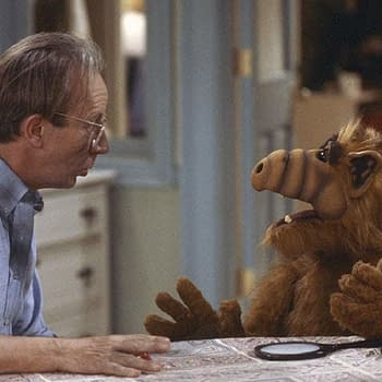 ALF Star TV Veteran Max Wright Passes Away Age 75