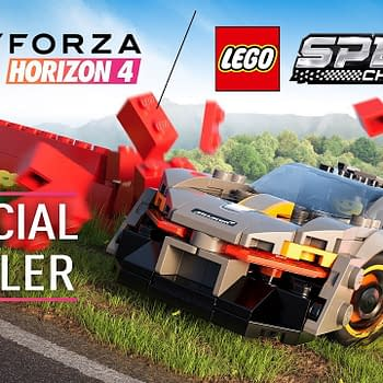 Everything is Awesome: Forza Horizon 4 is Going LEGO