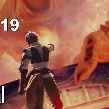 "Bandai Namco Announces ""Tales of Arise"" at Xbox's E3 Showcase"