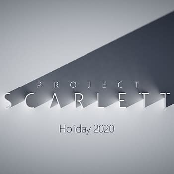 Microsoft Announces Project Scarlett Their Next Xbox Console
