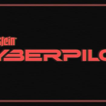 Bethesda Confirms Wolfenstein: Cyberpilot for VR Nazi Hunting