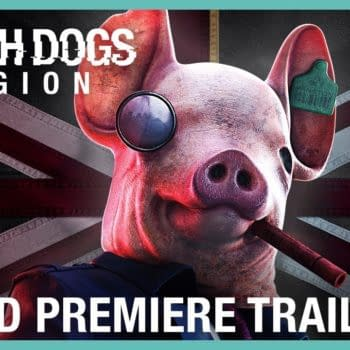 "Ubisoft Gifts Post-Brexit ""Watch Dogs: Legion"" with Gameplay Deep-Dive"