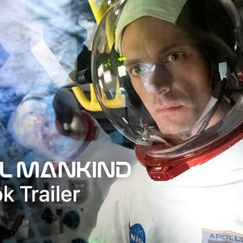 Apple TV+ Releases Trailer for Ronald D. Moores For All Mankind Series