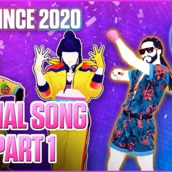Ubisoft Keeps the Groove Going with Just Dance 2020