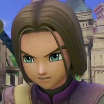 """Dragon Quest XI"" Coming Soon to Nintendo Switch E3"