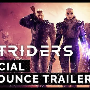 Outriders is Coming From Square Enix in 2020 (E3 News)