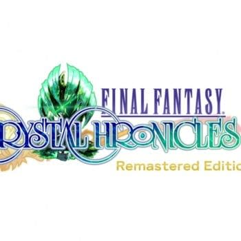 Final Fantasy Crystal Chronicles Remastered is Coming This Winter
