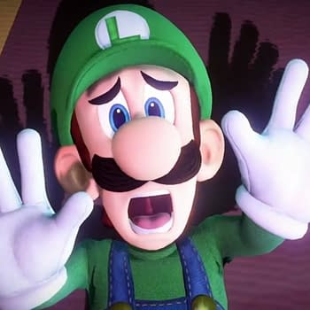 Luigis Mansion 3 Gets a Gameplay Spotlight at Nintendos E3 Direct