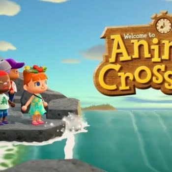 Animal Crossing: New Horizons Delayed to March 2020
