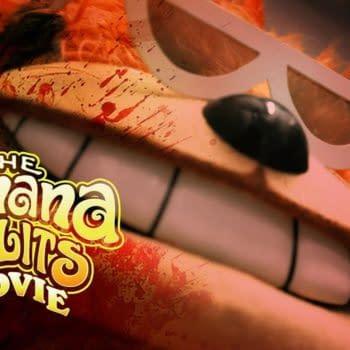 """The Banana Splits Movie"" Trailer is Pure Nightmare Fuel"