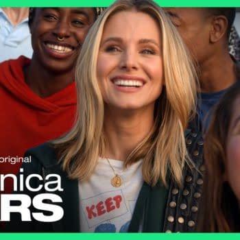 """Veronica Mars"": Watch the Season 4 Trailer Right Now!"