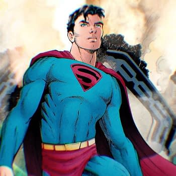 Watch the Trailer for Frank Miller and John Romita Jr.s Superman: Year One