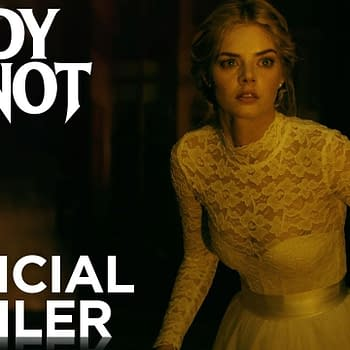 Ready or Not Trailer: Hide and Seek Gone Gory