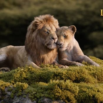 Disney is Making a School Pay a Fee For Screening The Lion King