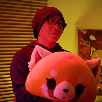 Aggretsuko: Meet Rarecho &#038 Yeti in Surreal Netflix BTS Interview [VIDEO]