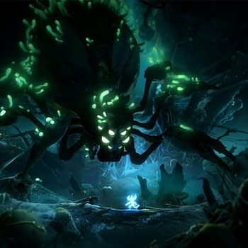 Ori and the Will of the Wisps Gets a Release Date at E3