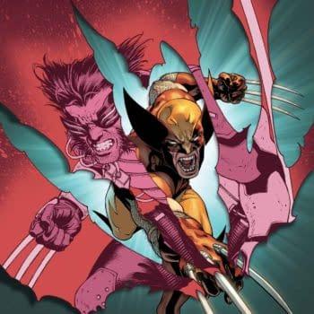 Marvel September 2019 Solicitations