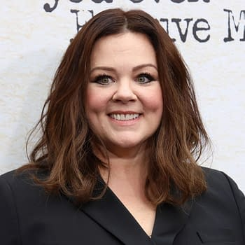 Melissa McCarthy is in Early Talks to Play Ursula in the Live-Action Remake of The Little Mermaid