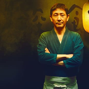 Midnight Diner: Tokyo Stories: Netflix Orders Japanese Anthology Series with Side of New Season