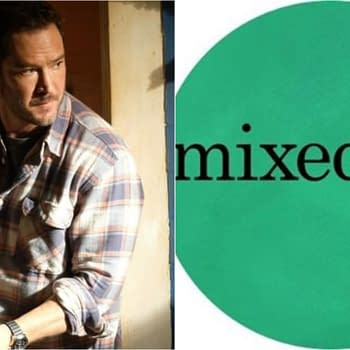 Mixed-ish: Mark-Paul Gosselaar Joins Black-ish Prequel in Recast