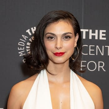 Deadpool 2 Actor Morena Baccarin Defends Films Fridging Controversy