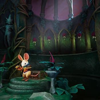 "Polyarc Will Release Twilight Garden Update to ""Moss"" on All Platforms"